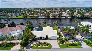 Photo of 2909 Spanish River Road, Boca Raton, FL 33432 (MLS # RX-10576875)