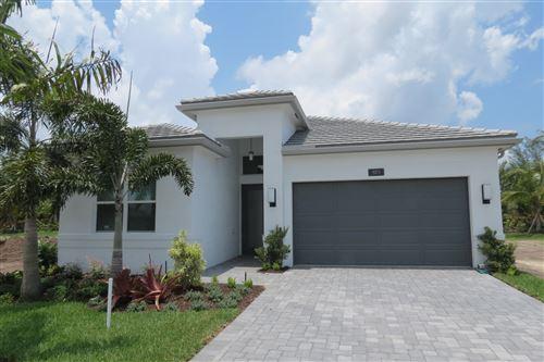 Photo of 9271 Silver Shores Lane, Boynton Beach, FL 33473 (MLS # RX-10604875)