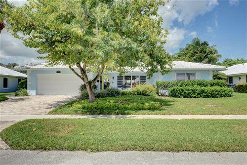 Photo of 727 Apple Tree Lane, Boca Raton, FL 33486 (MLS # RX-10656875)