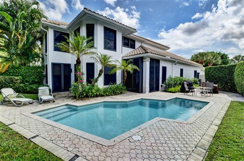 Photo of 2493 NW 64th Street, Boca Raton, FL 33496 (MLS # RX-10660875)
