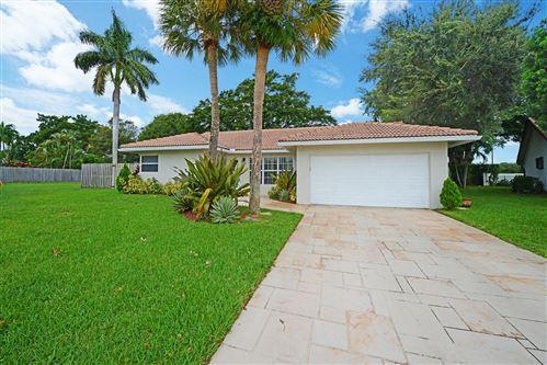 Photo of 3207 NW 23rd Court, Boca Raton, FL 33431 (MLS # RX-10670875)