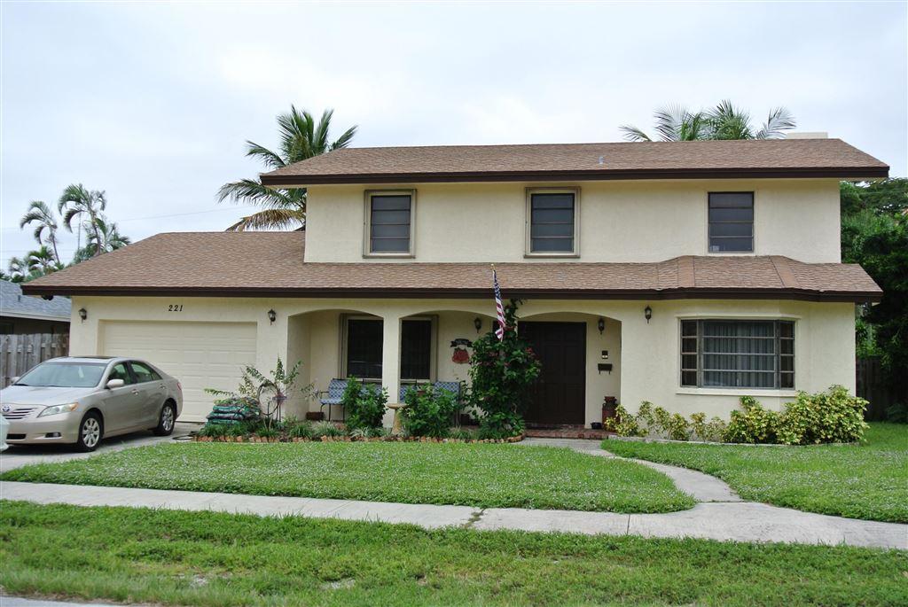 221 NE 8th Terrace #33441, Deerfield Beach, FL 33441 - #: RX-10578875