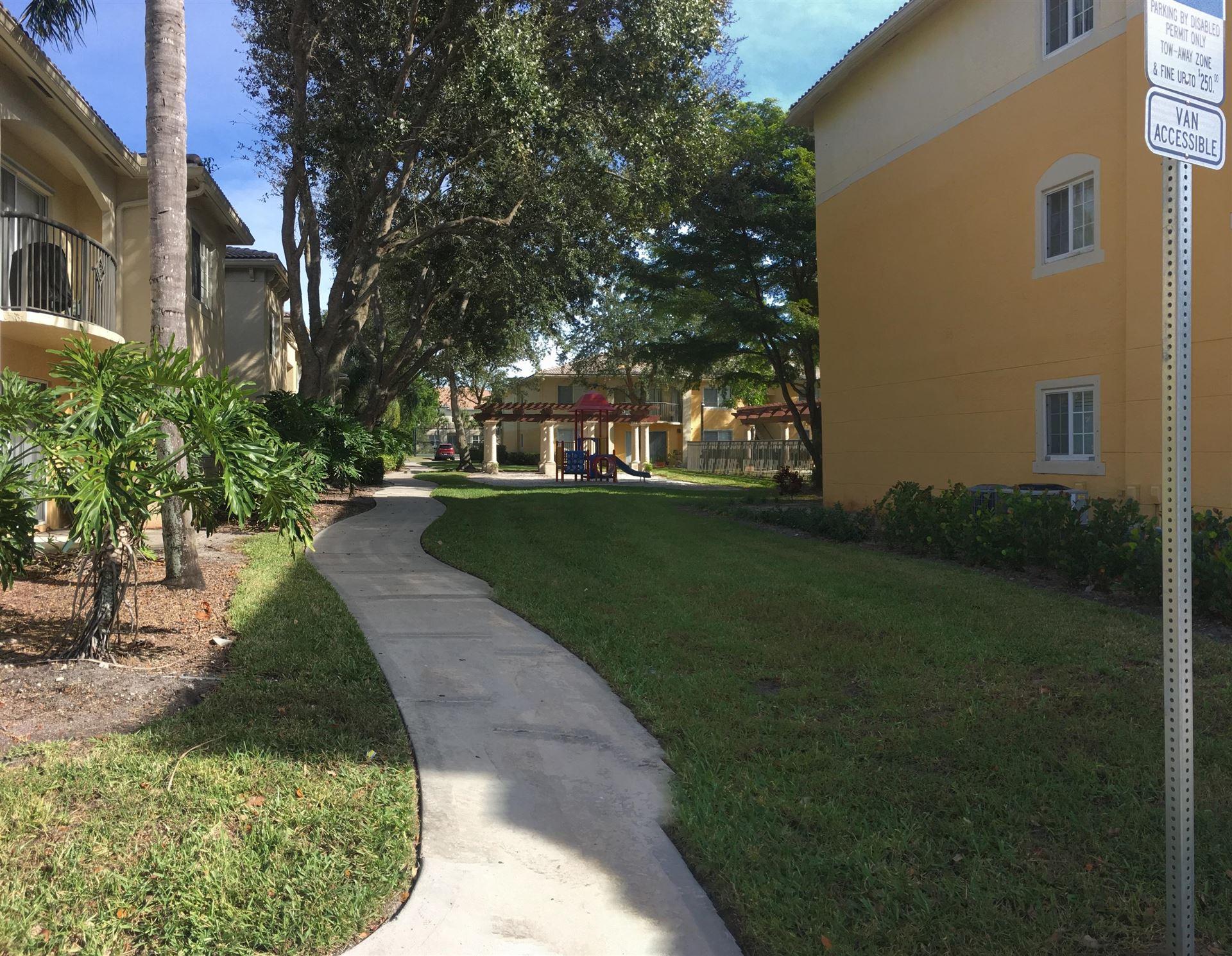 1100 Crestwood Court S #1113, Royal Palm Beach, FL 33411 - #: RX-10582875