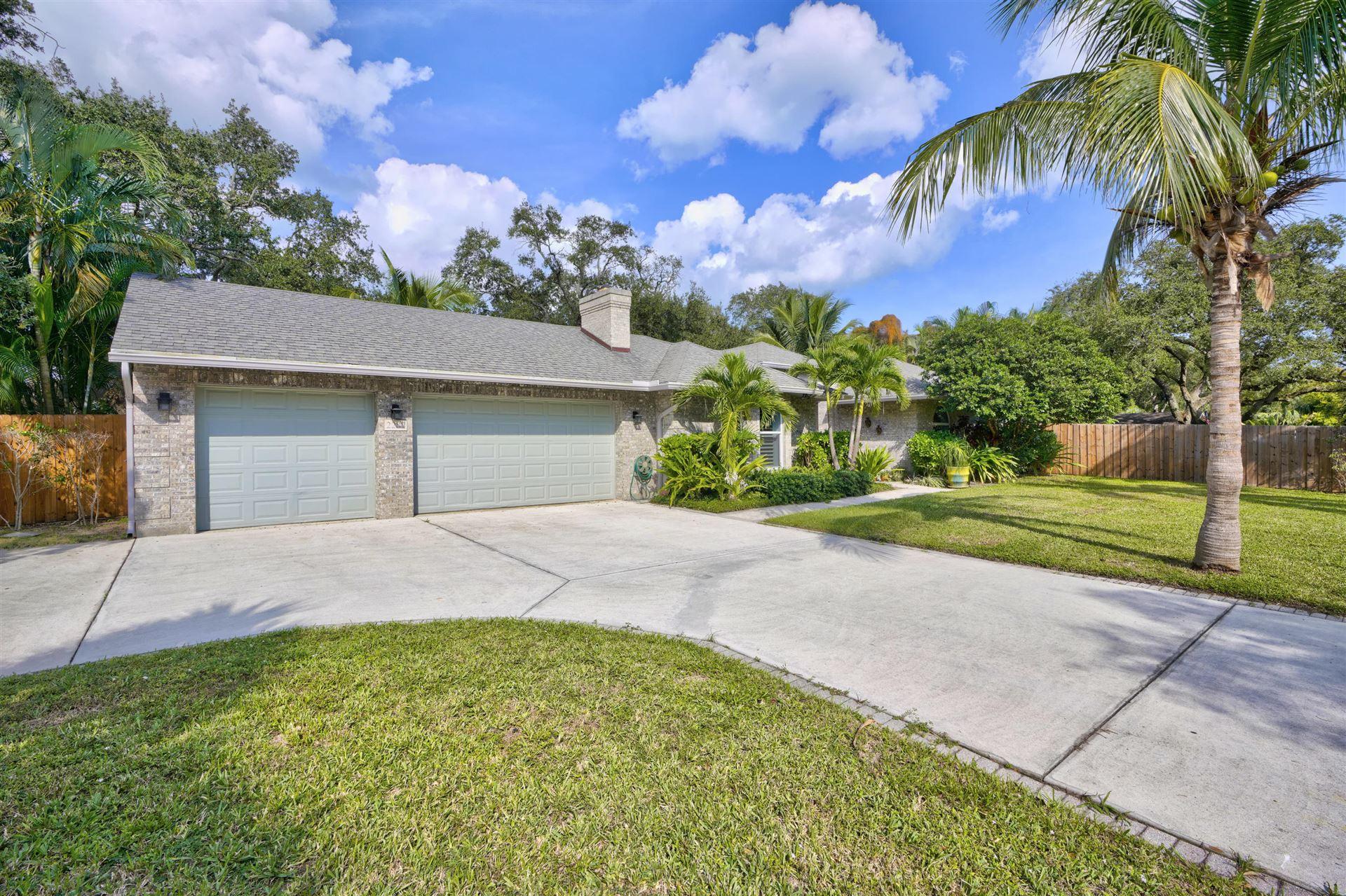 2287 Flamingo Road, Palm Beach Gardens, FL 33410 - #: RX-10657875