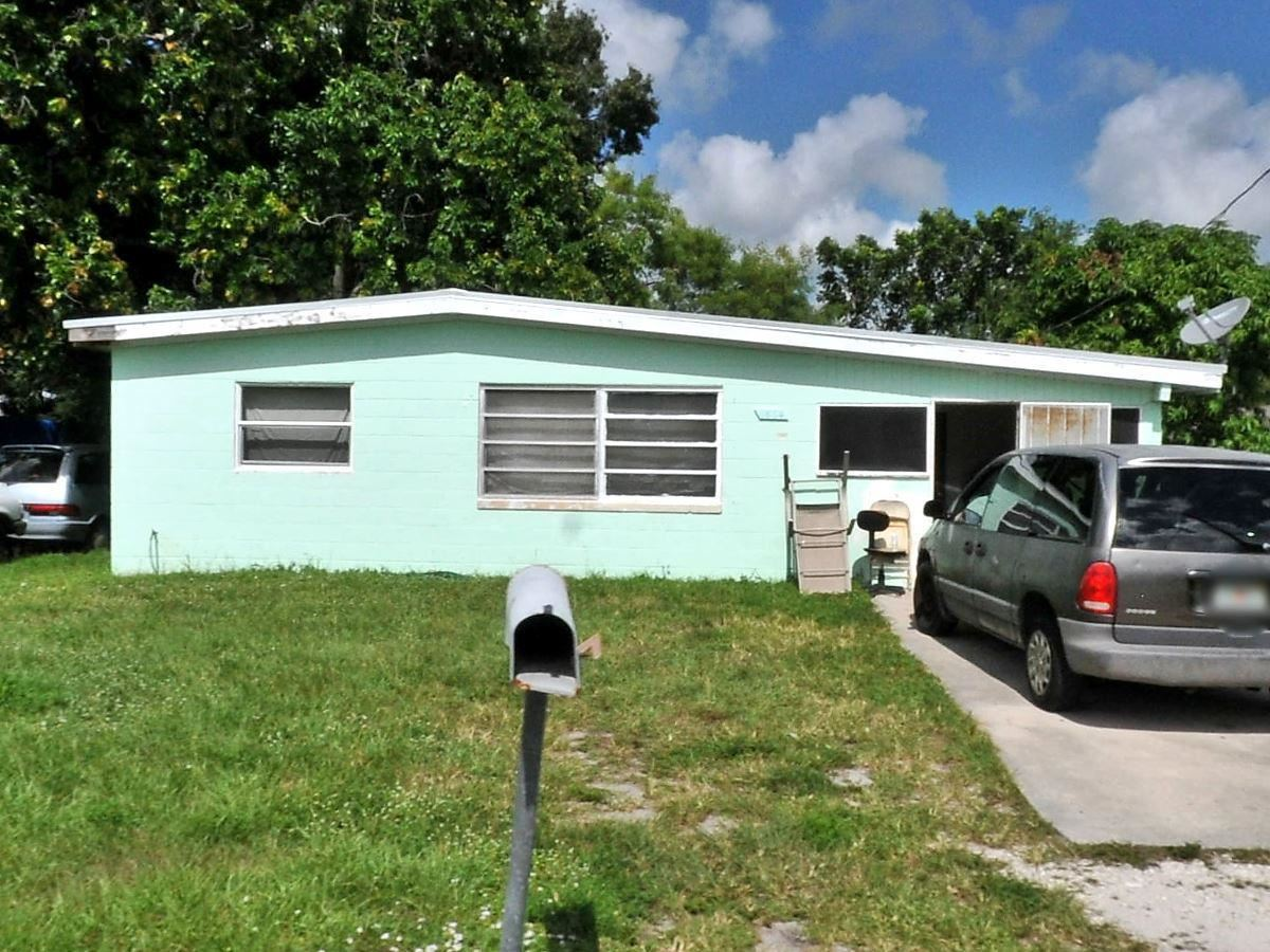1814 Miami Court, Fort Pierce, FL 34950 - #: RX-10681875