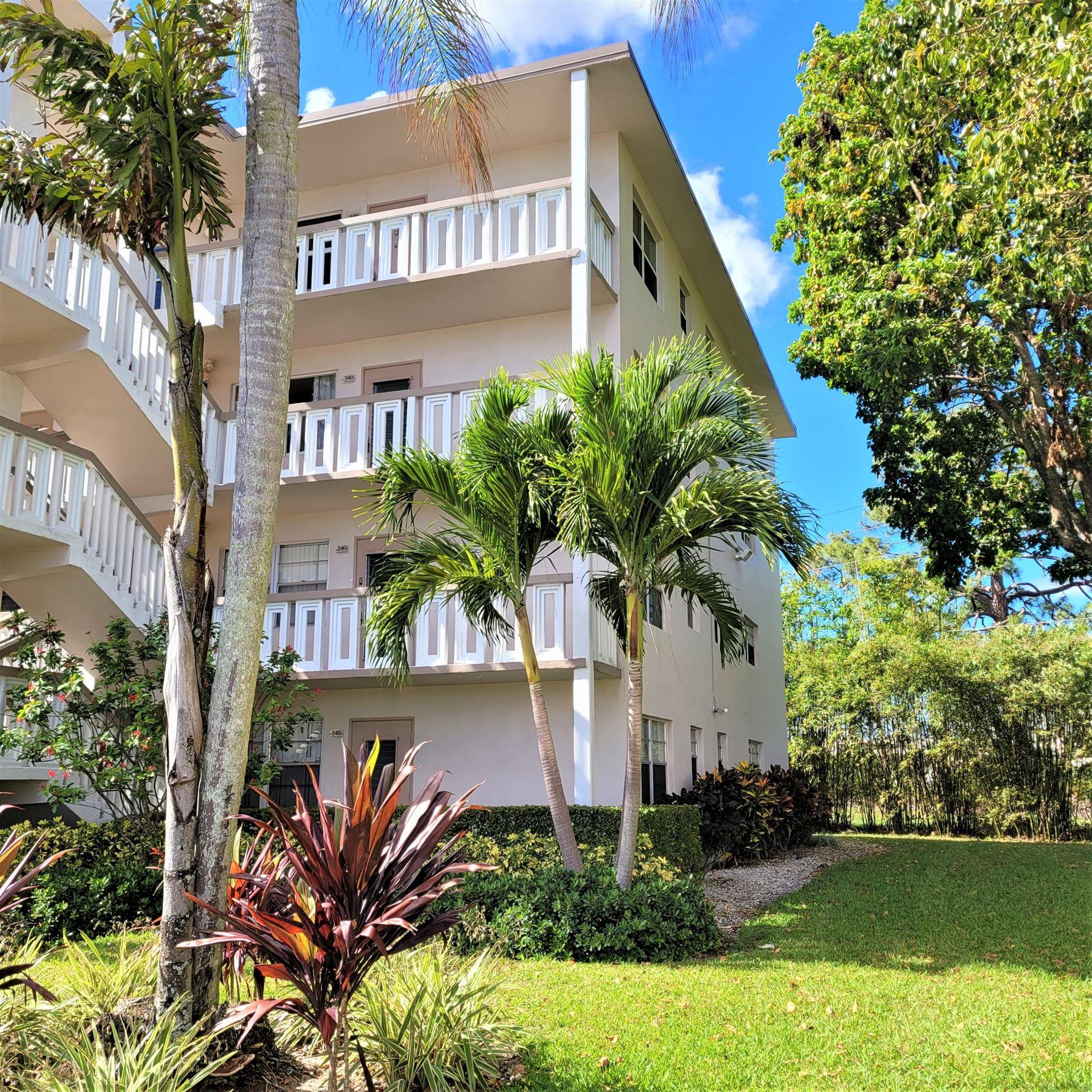 140 Southampton B #B, West Palm Beach, FL 33417 - MLS#: RX-10695875