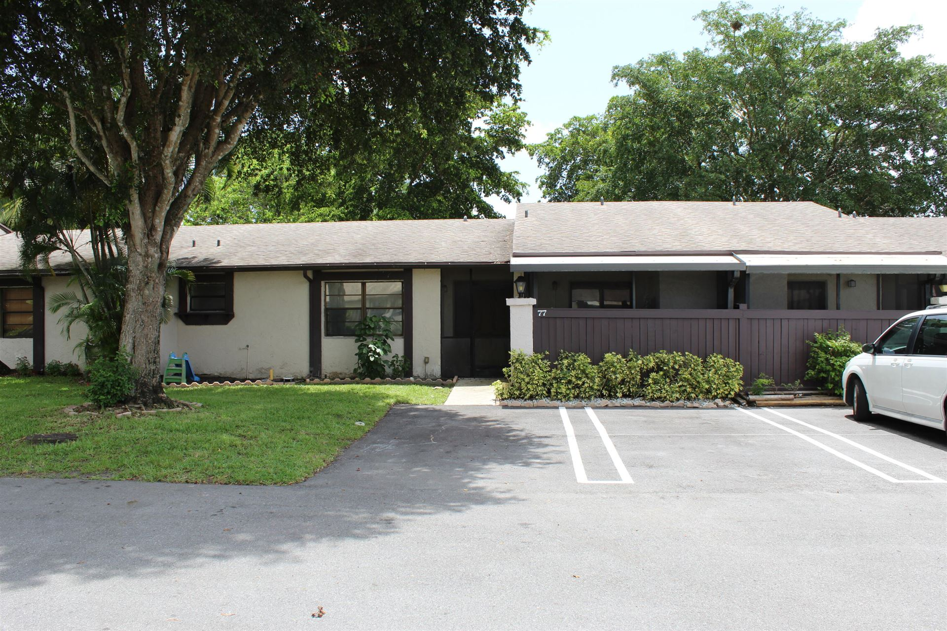 77 Westecunk Drive, Royal Palm Beach, FL 33411 - #: RX-10730875