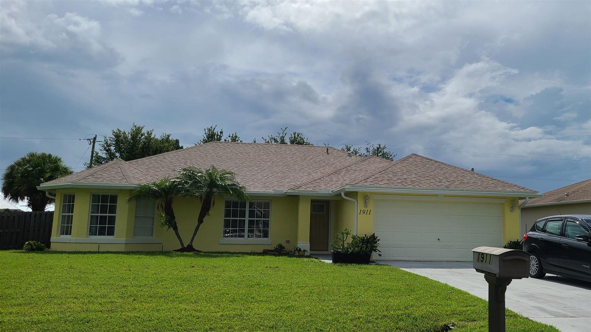 1911 SE Camilo Street, Port Saint Lucie, FL 34952 - #: RX-10731875