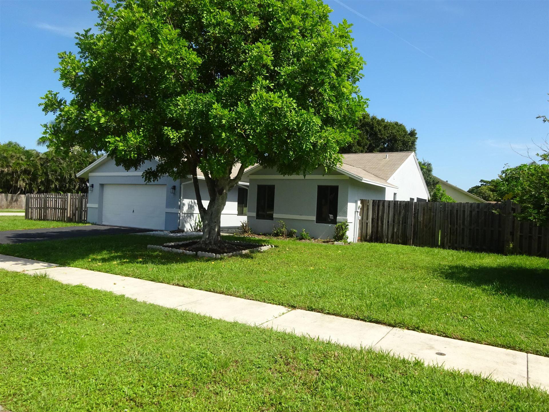 7827 Blackwood Lane, Lake Worth, FL 33467 - MLS#: RX-10732875