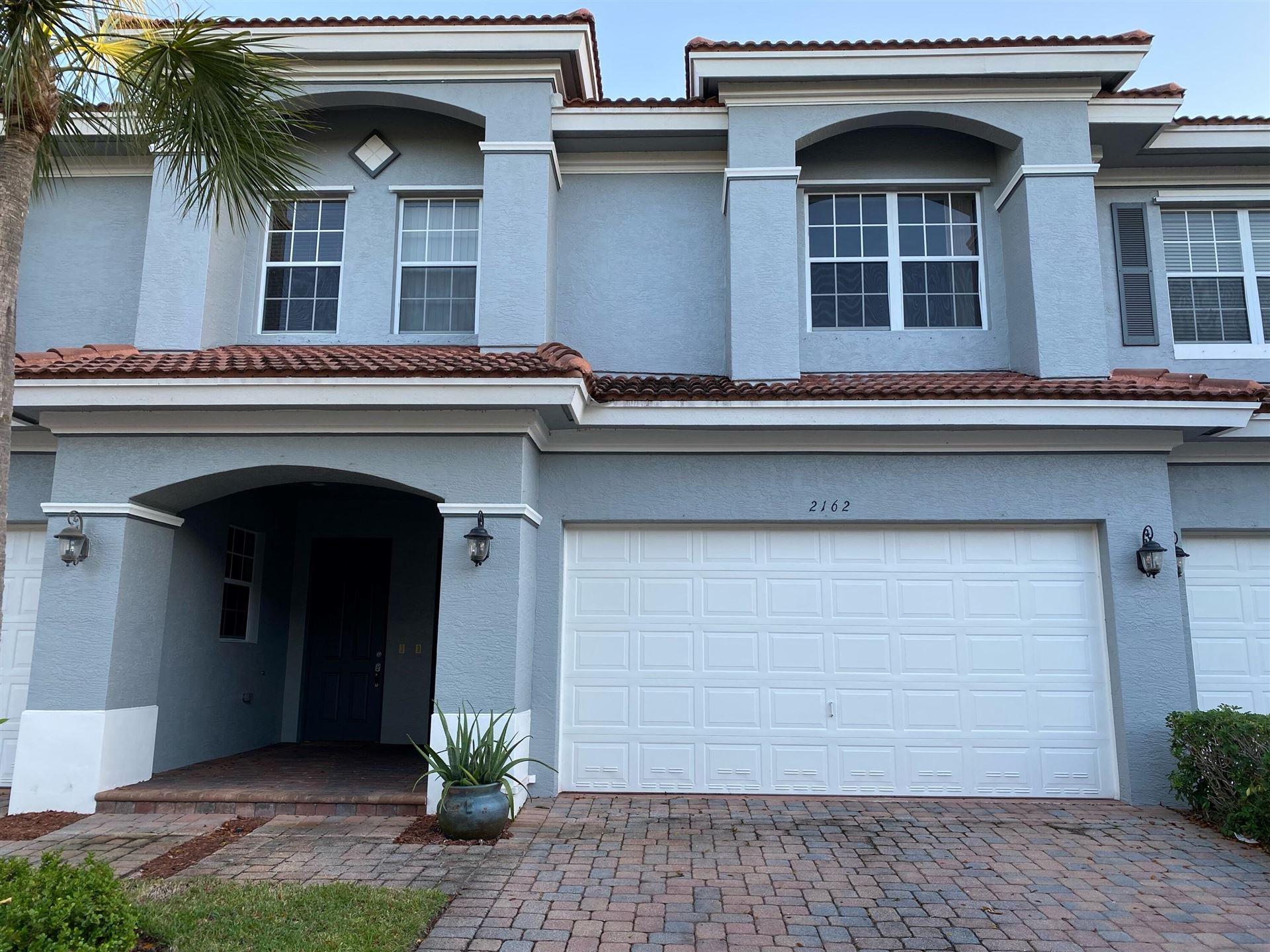 2162 SW Cape Cod Drive, Port Saint Lucie, FL 34953 - MLS#: RX-10749875