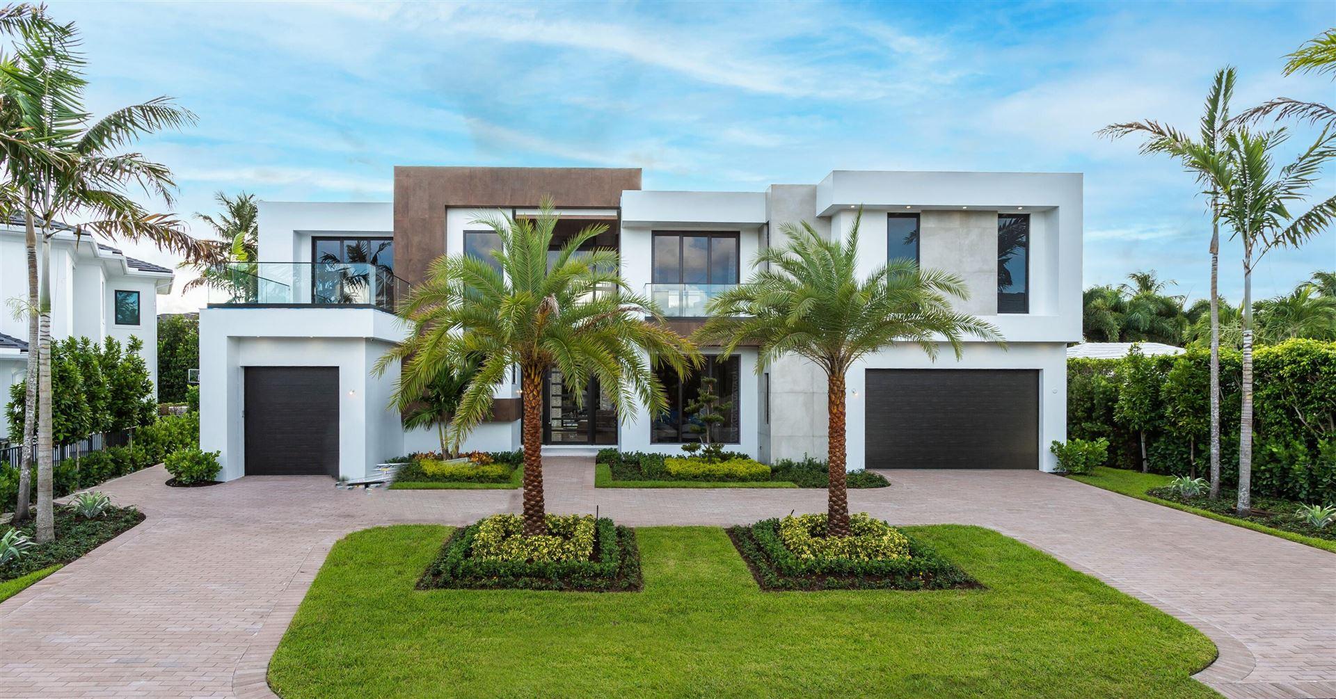 2391 Areca Palm Road, Boca Raton, FL 33432 - #: RX-10750875