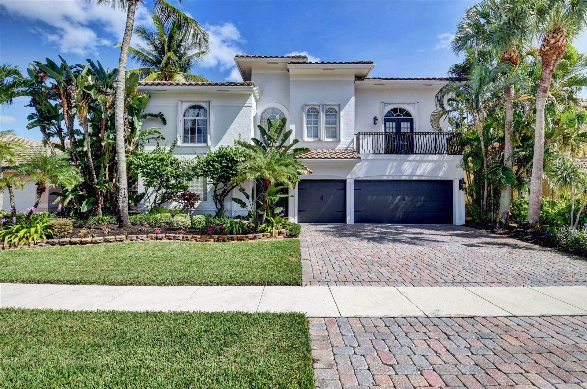 9760 Coronado Lake Drive, Boynton Beach, FL 33437 - MLS#: RX-10754875