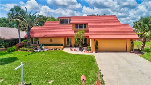 Photo of 6264 Pine Jog Avenue, Boca Raton, FL 33433 (MLS # RX-10629876)