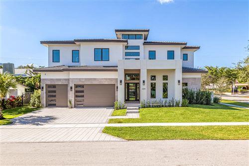 Photo of 1099 NE 2nd Terrace, Boca Raton, FL 33432 (MLS # RX-10732876)