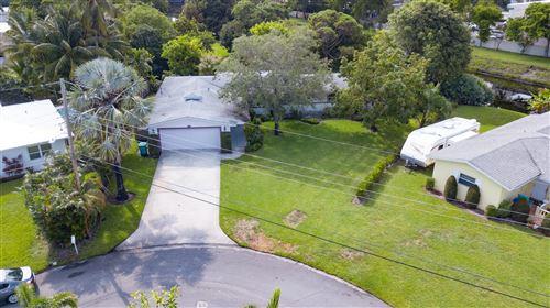 Photo of 1262 Gondola Court, Boynton Beach, FL 33426 (MLS # RX-10733876)