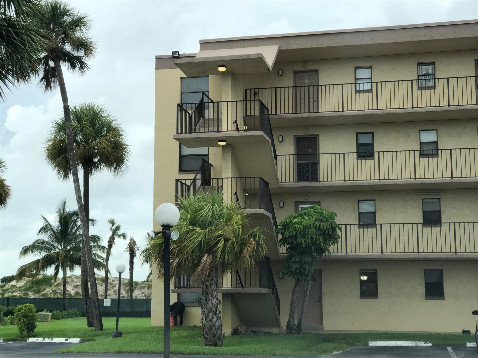 9355 SW 8th Street #201, Boca Raton, FL 33428 - #: RX-10640876