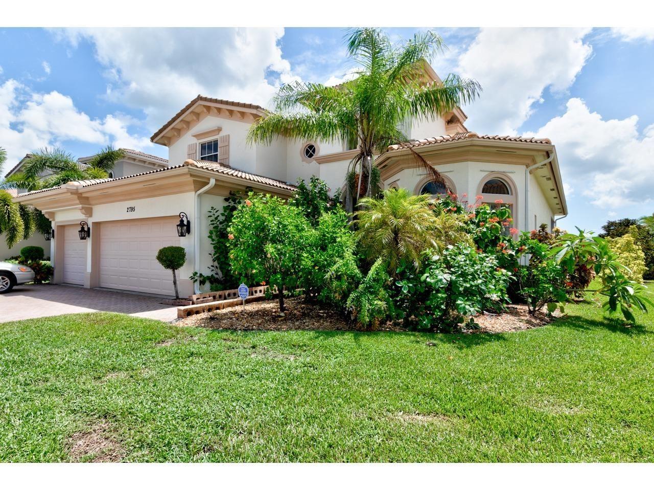2795 Grand Isle Way SW, Vero Beach, FL 32968 - #: RX-10641876
