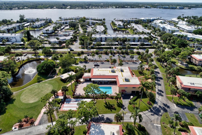 1907 SW Palm City Road #Apt F, Stuart, FL 34994 - #: RX-10658876
