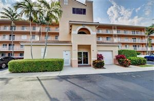 Photo of 5778 Crystal Shores Drive #305, Boynton Beach, FL 33437 (MLS # RX-10525877)