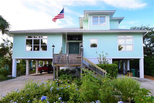 Photo of 248 Marina Drive, Hutchinson Island, FL 34949 (MLS # RX-10624877)