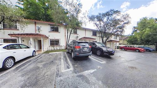 Photo of 11608 NW 35th Court #E-2, Coral Springs, FL 33065 (MLS # RX-10632877)