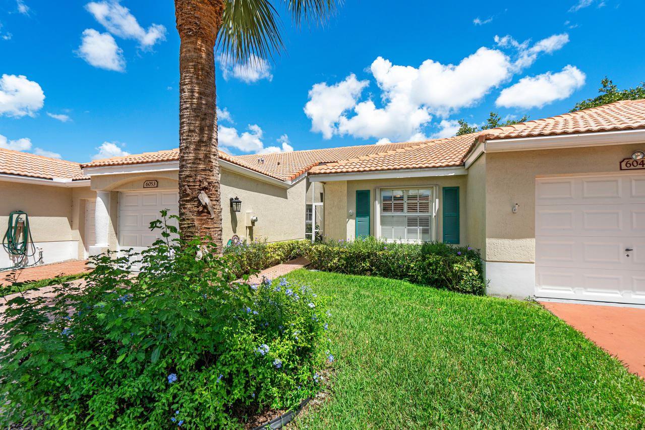 6053 Heliconia Road, Delray Beach, FL 33484 - #: RX-10651877