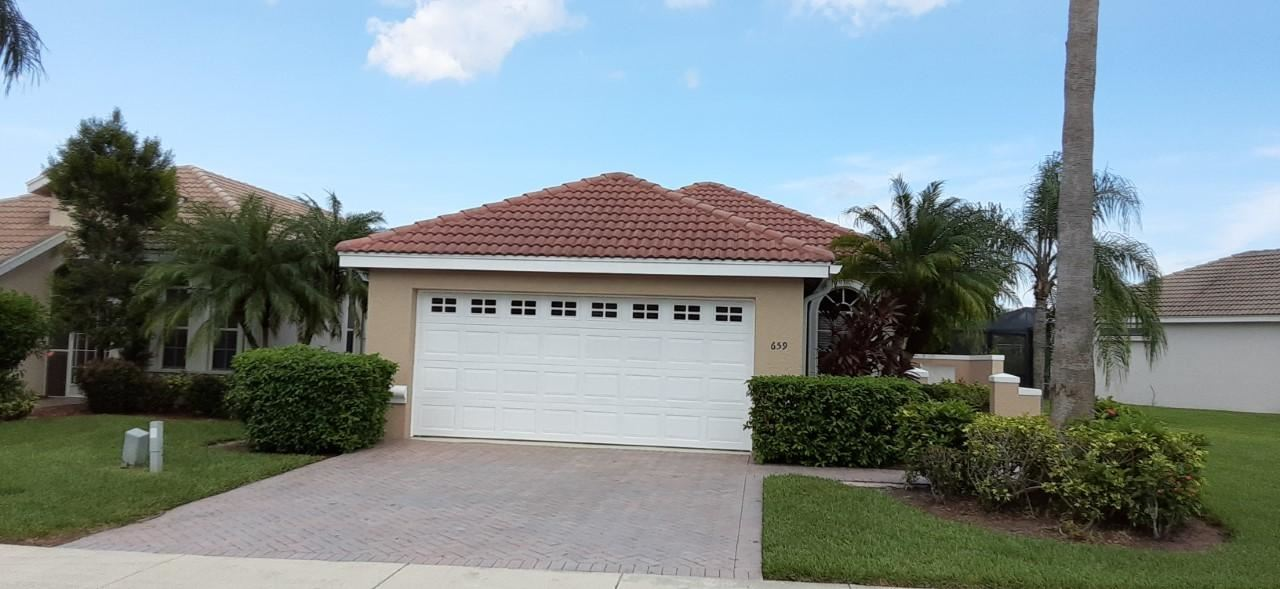 659 SW Treasure Cove, Port Saint Lucie, FL 34986 - #: RX-10666877