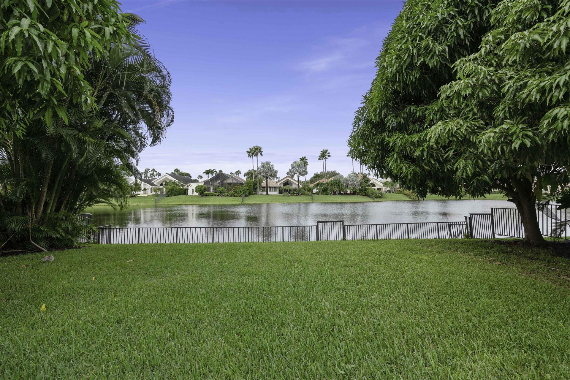 Photo of 13757 Le Havre Drive, Palm Beach Gardens, FL 33410 (MLS # RX-10668877)
