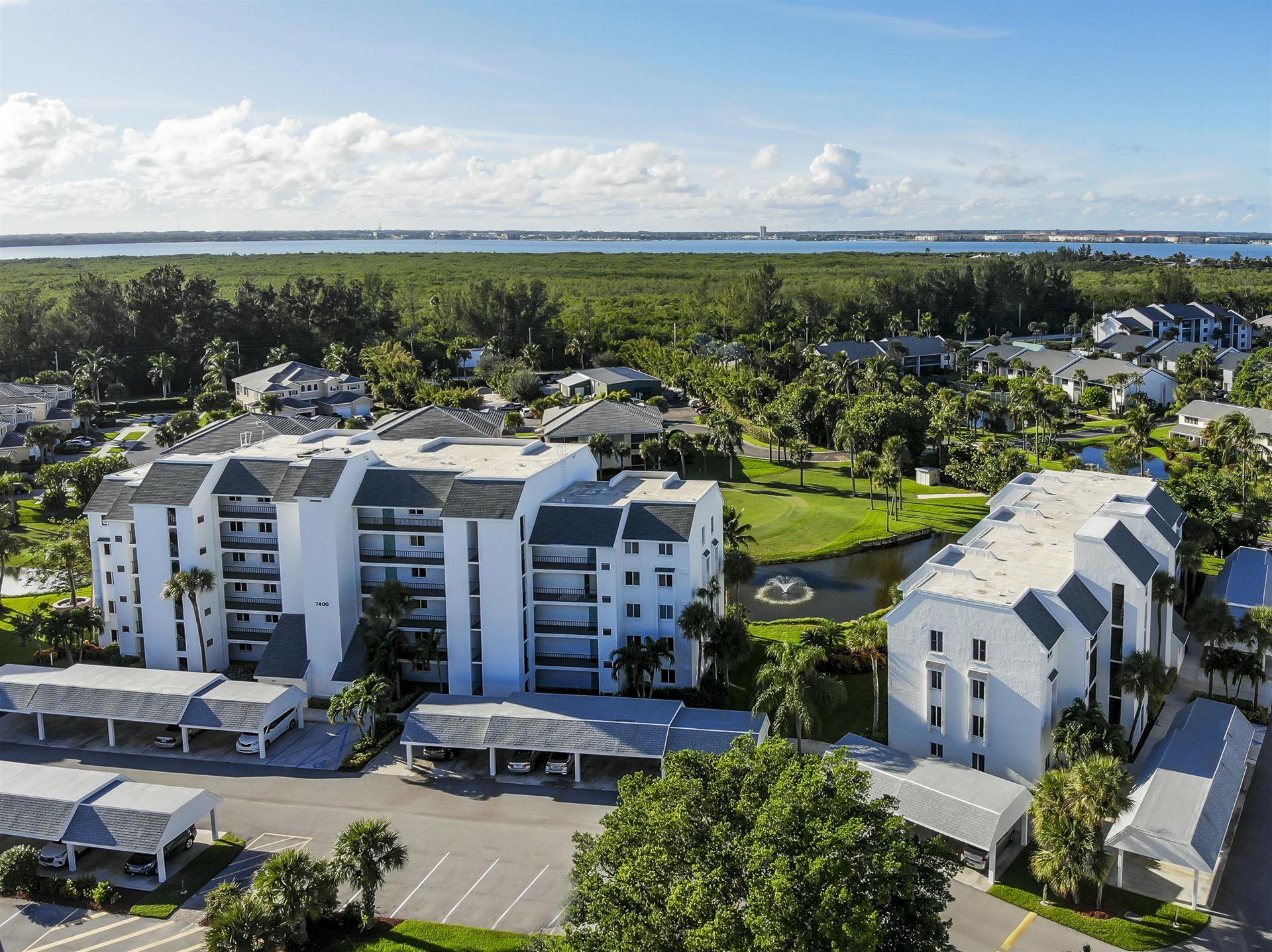2400 S Ocean Drive #7444, Fort Pierce, FL 34949 - #: RX-10686877