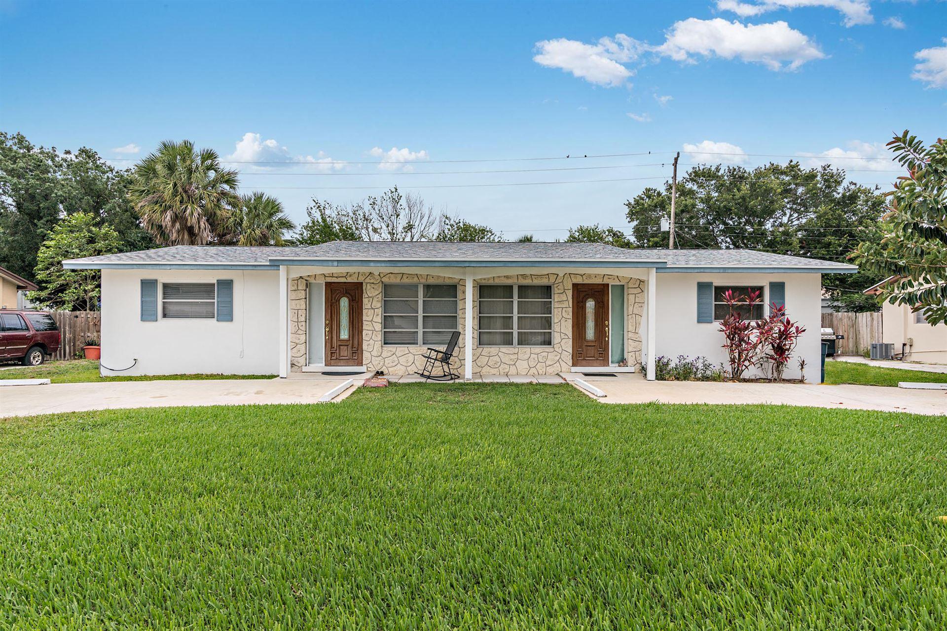8854 Dania Drive, Palm Beach Gardens, FL 33410 - MLS#: RX-10725877