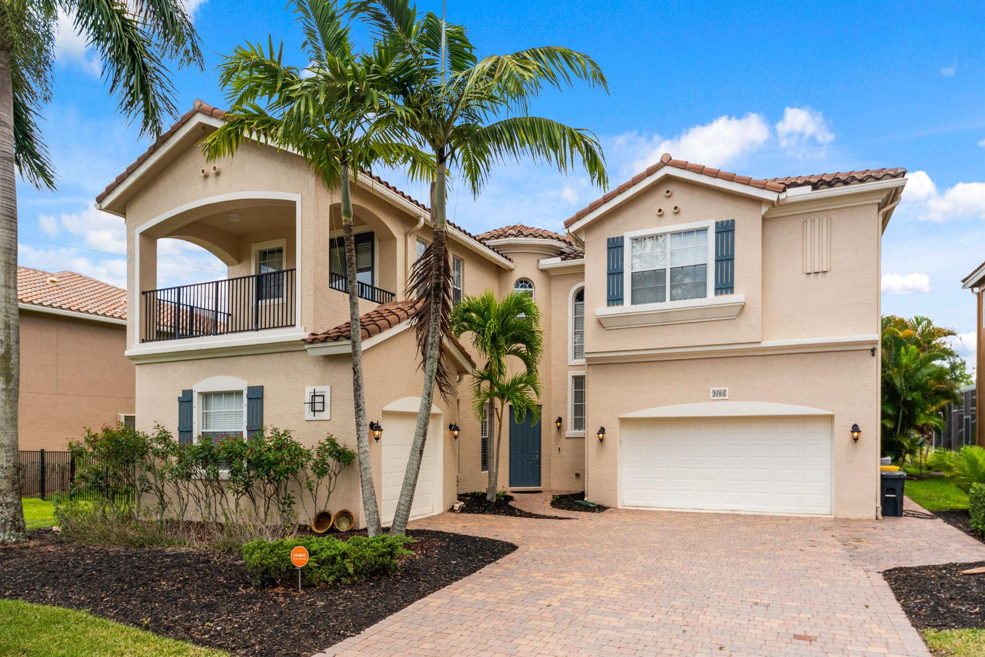 Photo of 5766 SW Bald Eagle Drive, Palm City, FL 34990 (MLS # RX-10737877)