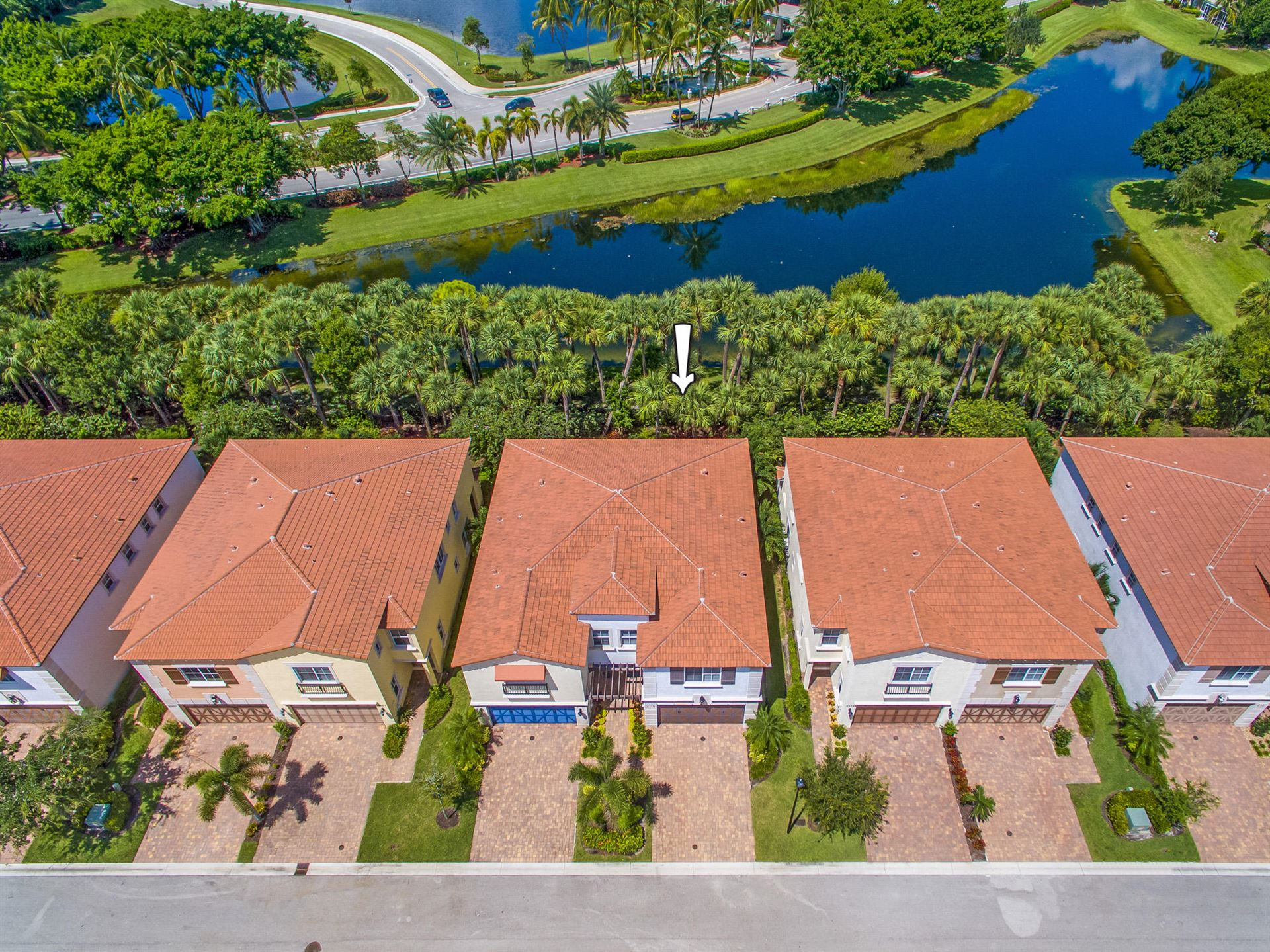 Photo 1 of Listing MLS rx-10555877 in 2115 Foxtail View Court West Palm Beach FL 33411