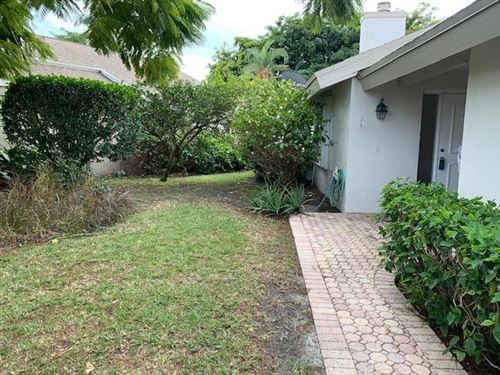 Photo of 7510 Martinique Boulevard, Boca Raton, FL 33433 (MLS # RX-10595878)