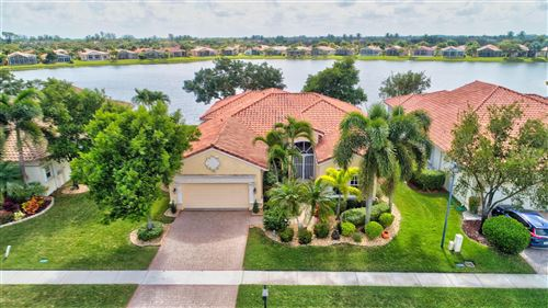 Photo of 9440 Caserta Street, Lake Worth, FL 33467 (MLS # RX-10600878)