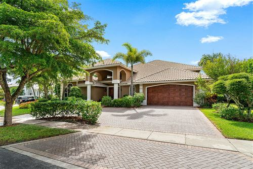 Photo of 6485 NW 32nd Way, Boca Raton, FL 33496 (MLS # RX-10622878)