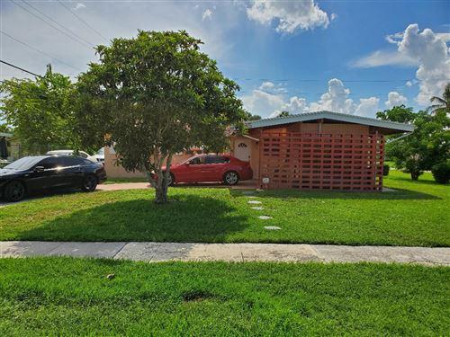 Photo of Listing MLS rx in 785 Camellia Royal Palm Beach FL 33411