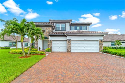 Foto de inmueble con direccion 3314 Brinely Place Royal Palm Beach FL 33411 con MLS RX-10665878
