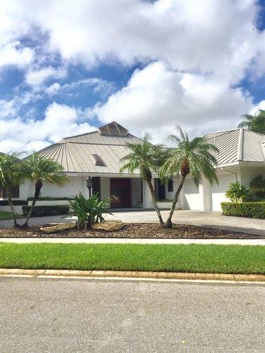 Photo of 21249 Bellechasse Court, Boca Raton, FL 33433 (MLS # RX-10670878)