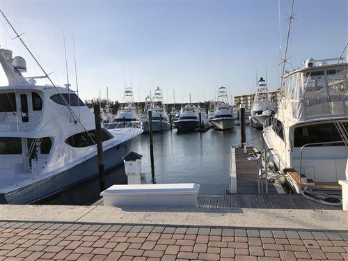 Photo of 118 Yacht Club Drive #1, North Palm Beach, FL 33408 (MLS # RX-10712878)