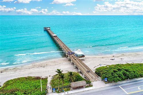 Photo of 800 Juno Ocean Walk #501-A, Juno Beach, FL 33408 (MLS # RX-10726878)