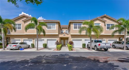 Photo of 103 Lighthouse Circle #D, Tequesta, FL 33469 (MLS # RX-10732878)