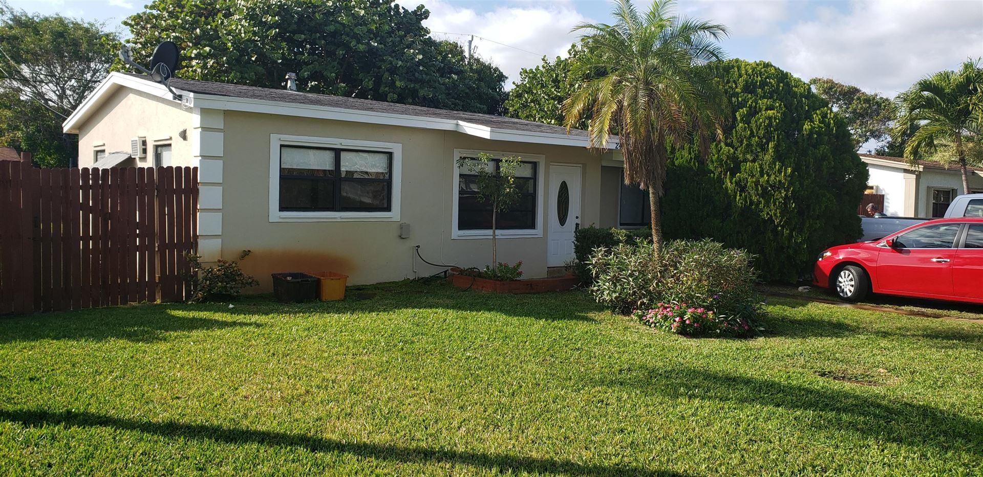 2407 NE 4th Court, Boynton Beach, FL 33435 - #: RX-10598878