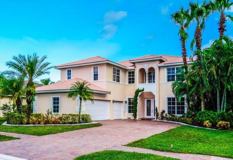 156 Bella Vista Way, Royal Palm Beach, FL 33411 - #: RX-10658878