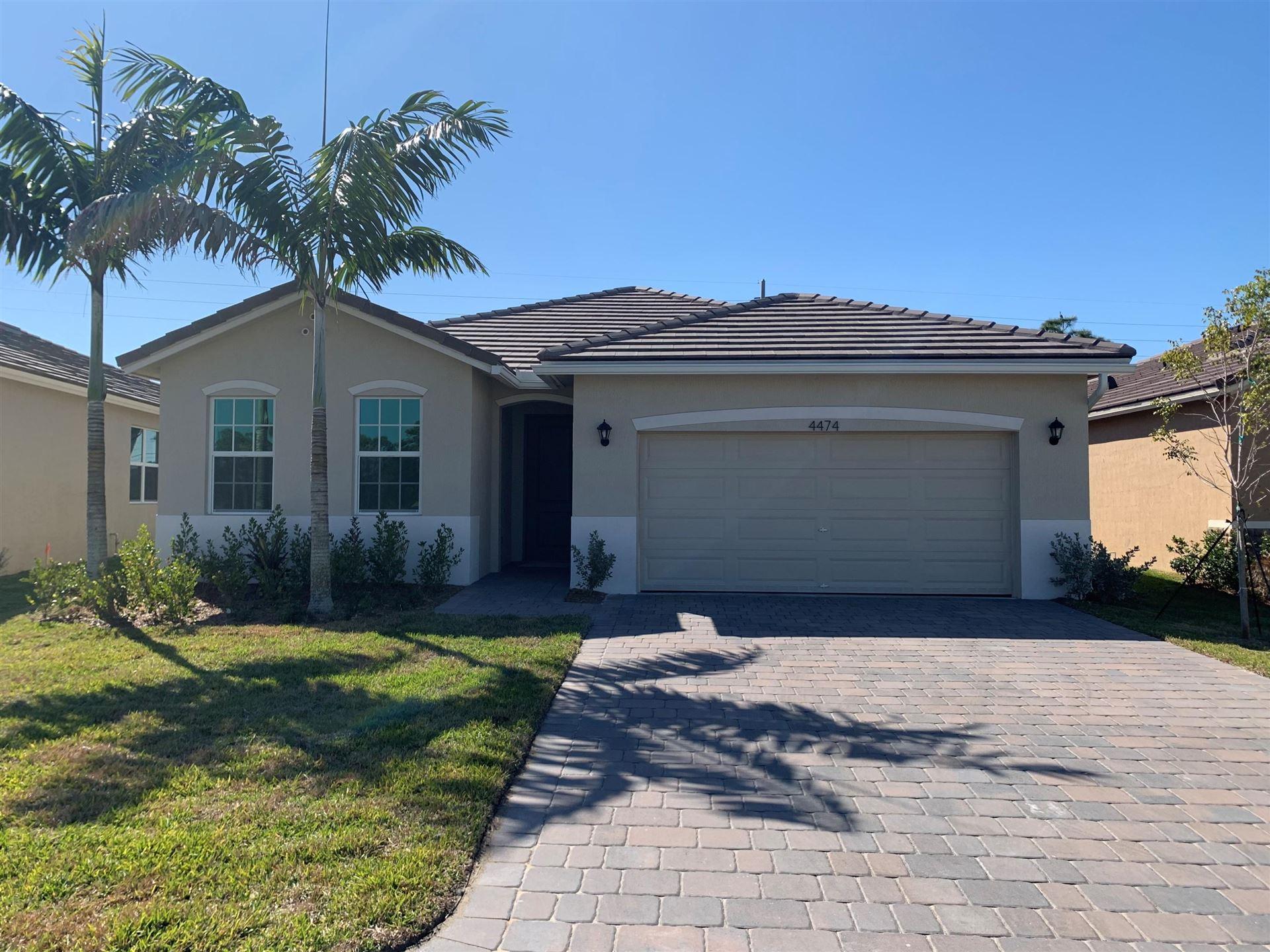 4474 NW King Court, Jensen Beach, FL 34957 - #: RX-10691878