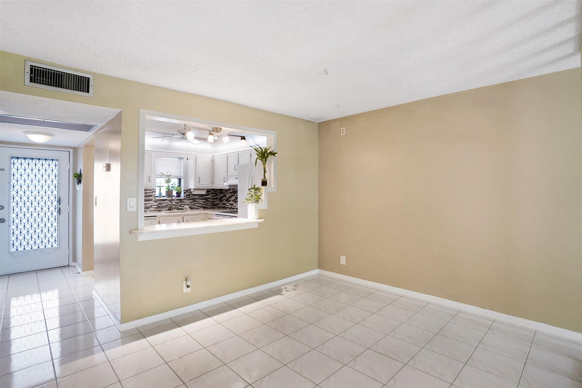 Photo of 9440 SW 8th Street #206, Boca Raton, FL 33428 (MLS # RX-10716878)