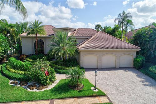 Photo of 7012 Queenferry Circle, Boca Raton, FL 33496 (MLS # RX-10590879)
