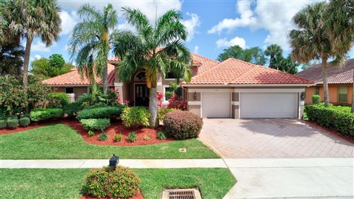 Photo of Listing MLS rx in 7135 Mariana Court Boca Raton FL 33433
