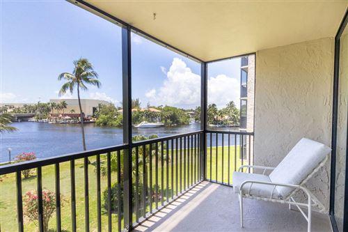 Photo of 7 Royal Palm Way #306, Boca Raton, FL 33432 (MLS # RX-10731879)