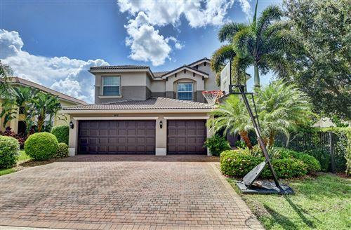 Photo of 8070 Emerald Winds Circle, Boynton Beach, FL 33473 (MLS # RX-10746879)