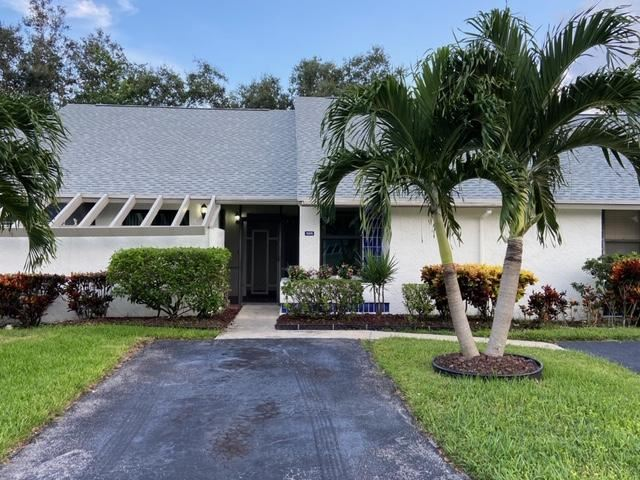 10976 Hidden Lake Place, Boca Raton, FL 33498 - #: RX-10659879